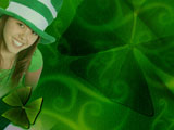 St. Patrick's Day Premium PowerPoint Templates