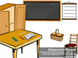 Classroom in PowerPoint
