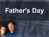 Father's Day PowerPoint Presentation