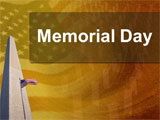 Memorial Day PowerPoint Presentation