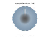 Concept Slides: Two Minute Timer Animation in PowerPoint