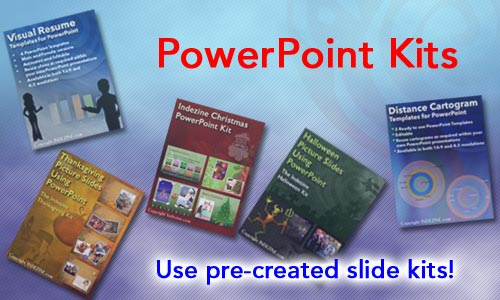 PowerPoint Kits