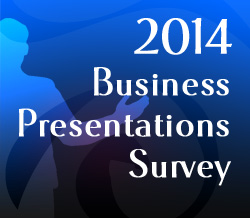 Business Presentations Survey 2014