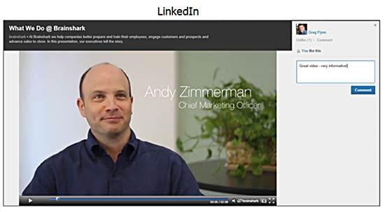 Embedly - LinkedIn