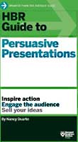 Book Excerpt: HBR Guide to Persuasive Presentations