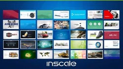 INSCALE's PowerPoint Showcase