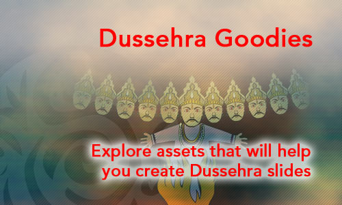 Dussehra Goodies