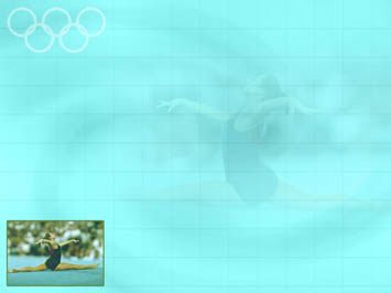 Olympic Games PowerPoint Templates