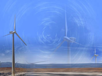 wind energy 01 powerpoint templates
