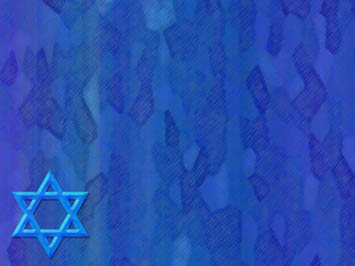 Star of david 03 powerpoint templates star of david powerpoint templates toneelgroepblik Images