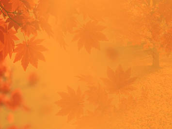 Fall / Autumn PowerPoint Templates