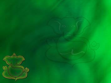 Green Day 2000 Ganesha 02 - PowerPoin...