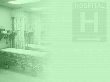 Hospital PowerPoint Templates