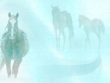 horse 04 powerpoint templates