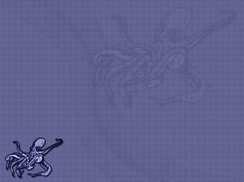Octopus PowerPoint Templates