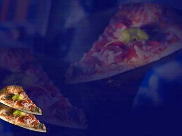 Pizza 02 - PowerPoint Templates