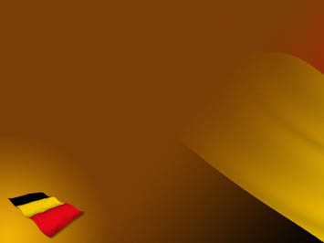 Belgium Flag PowerPoint Templates