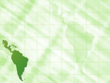 Latin america map 02 powerpoint templates latin america map powerpoint templates toneelgroepblik Gallery