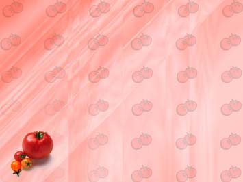 Tomato PowerPoint Templates