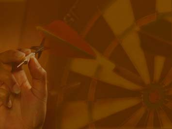 Darts PowerPoint Templates