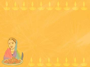 Diwali PowerPoint Templates