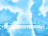 Sydney Harbor PowerPoint Templates