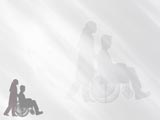 Wheelchair PowerPoint Templates