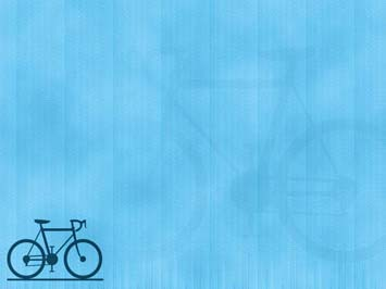 Bicycle PowerPoint Templates