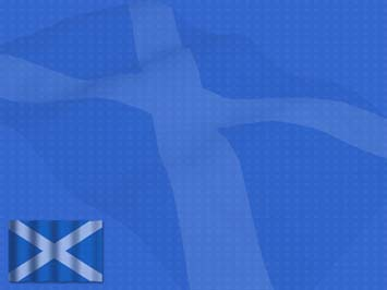 Scotland flag 01 powerpoint templates scotland flag powerpoint templates toneelgroepblik Choice Image