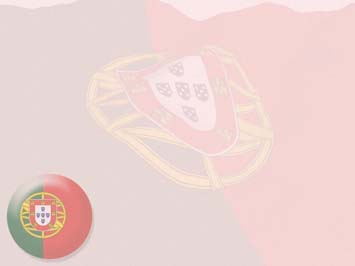 Portugal Flag PowerPoint Templates