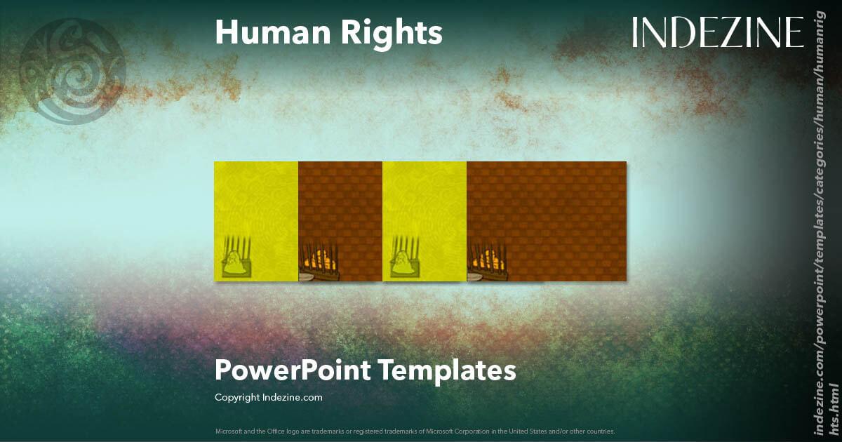 Human rights powerpoint templates toneelgroepblik Gallery