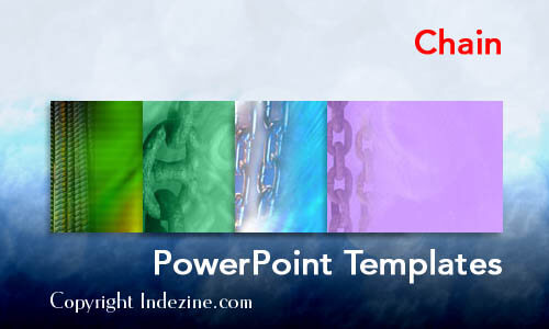 Chain PowerPoint Templates