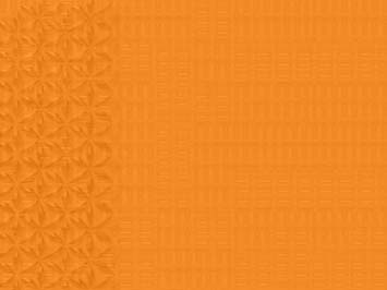 Orange Butter PowerPoint Templates