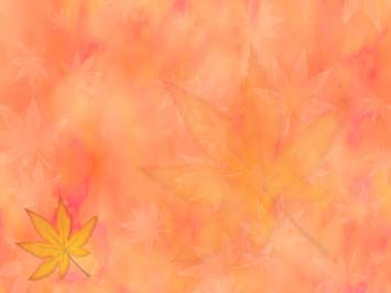 Maple Leaves PowerPoint Templates