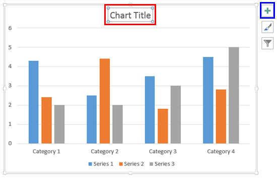 Chart Title In Powerpoint 2013 For Windows