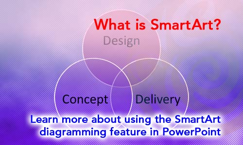 What is SmartArt?