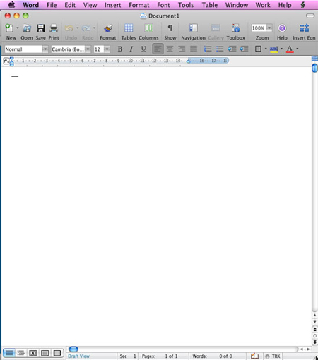 memo template word mac - creating powerpoint outlines in microsoft word 2008 for mac