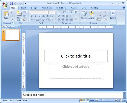 Скачать бесплатно программу powerpoint 2007 бесплатно
