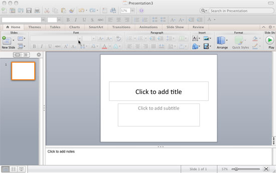 powerpoint 2011 for mac download