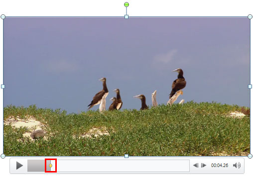 Bookmark your Video Clips