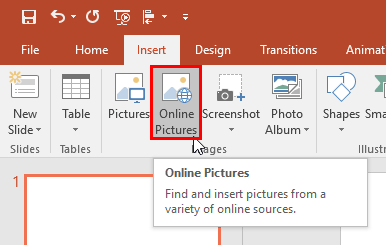 how to add pictures in text box powerpoint
