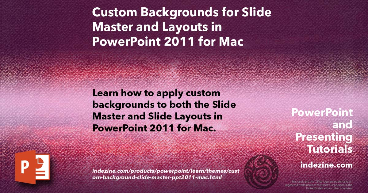 Custom powerpoint services